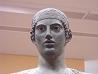 Click per l'album fotografico del museo archeologico